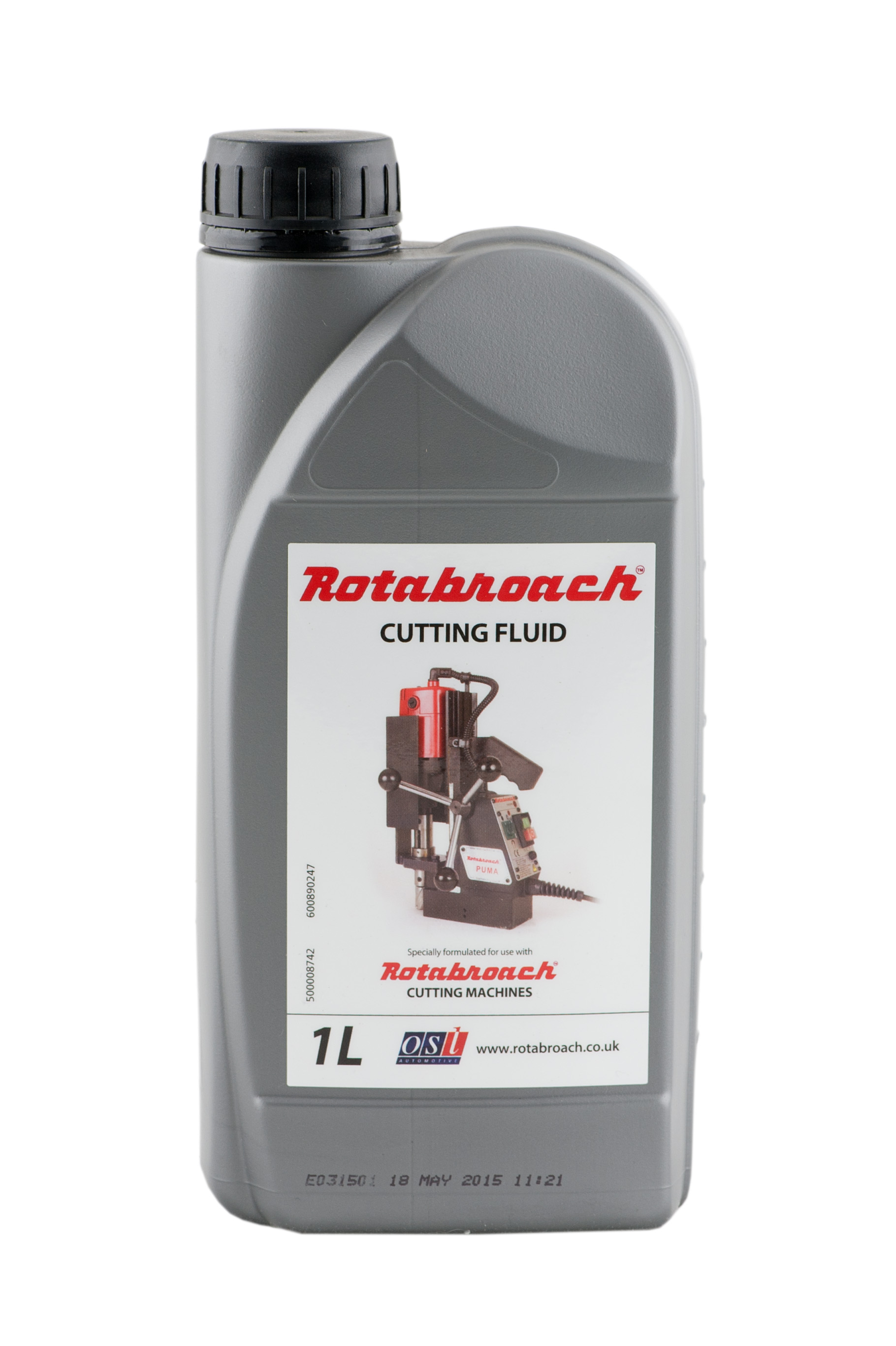 Rotabroach cutting fluid 1L
